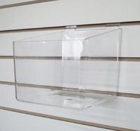 Полка-контейнер (лоток) 150*150мм, F 361