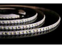 Лента светодиодная 3528 9,6w холодный белый 12V,120 диодов/м, 4500K, 5м