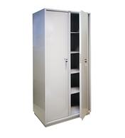 Шкаф бухгалтерский, 880х390х1850, КБС-10Н