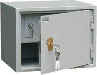 Шкаф бухгалтерский, 310х420х350, трейзер, КБС - 02Т
