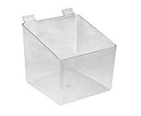 Полка-контейнер (лоток) 200*200мм, F 360