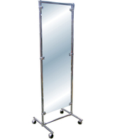 Зеркало из джокера (любые размеры) ТИП 2