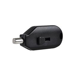 Ключ-съемник для крючков секъюрити Фигурный