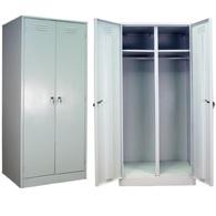 Шкаф для одежды ШРМ-22 600х500х1860