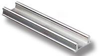 Армстронг Профиль нижний 2000мм, алюминий анодированный