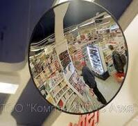 Зеркало обзорное, диаметр 600 мм