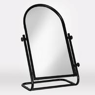 Зеркало напольное СО 020 39,5Wх20Dх64H рама черная