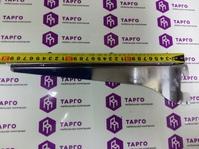 Полкодержатель для деревянных полок (пара) 300 мм, хром (ОСН)