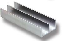 Армстронг Профиль верхний (2000мм) алюминий анодированный