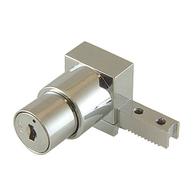 Армстронг Замок КА 8620/8000  хром (разборный) (одинаковый ключ)