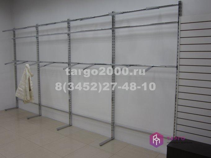 Торговая система Базис 40х40