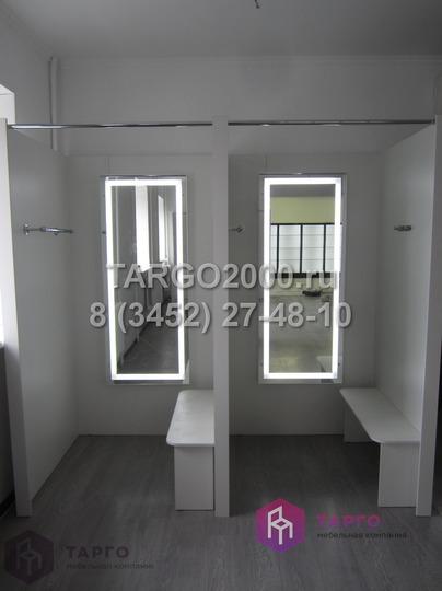 Зеркала с подсветкой
