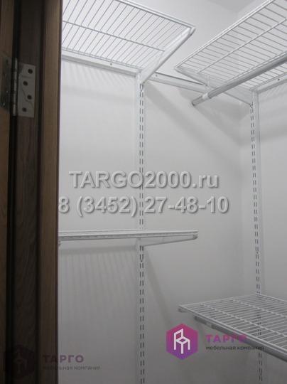 Гардеробная система Титан GS