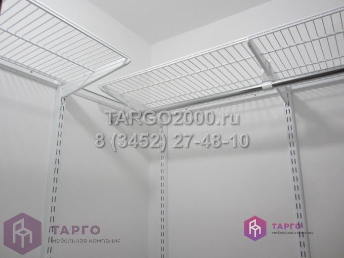 Система хранения Титан GS