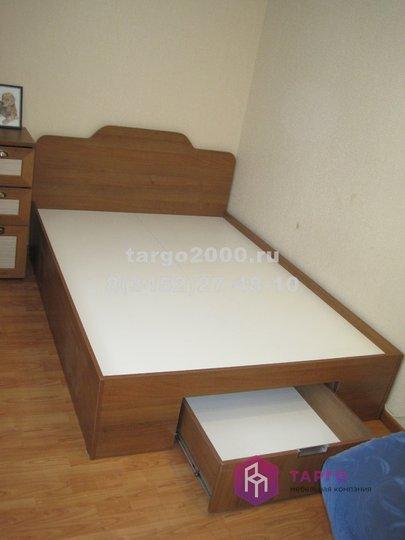Кровать тарго