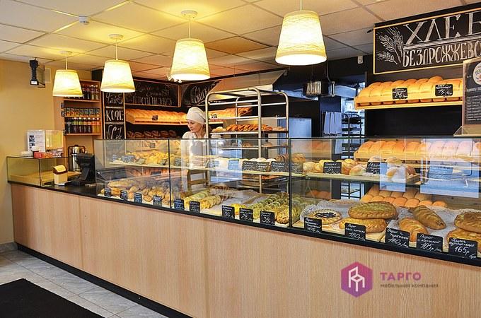 Меловые ценники для пекарни