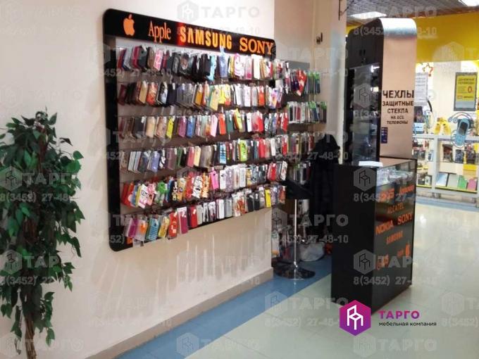 Оборудование  для  чехлов  от  телефонов