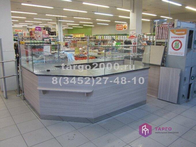 Островные витрины для хлебобулочных изделий 1.JPG