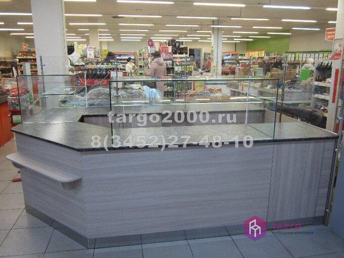 Островные витрины для хлебобулочных изделий 3.JPG