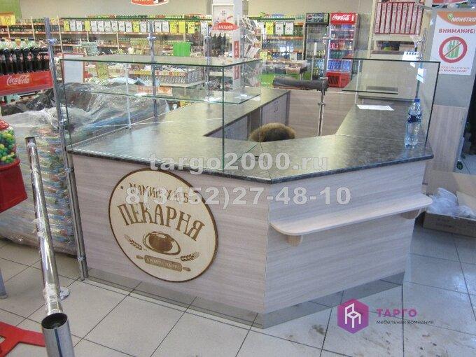 Островные витрины для хлебобулочных изделий 4.JPG