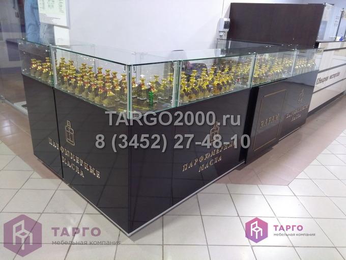 Островные витрины в черном цвете Rafam 1.JPG