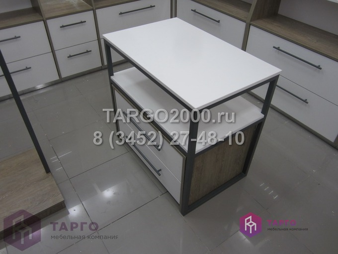 Стол на металлокаркасе.JPG