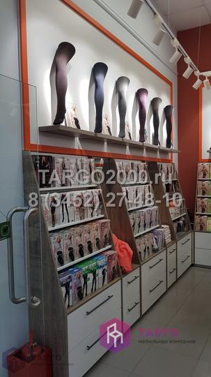 Торговое оборудование для колготок и носков.JPG