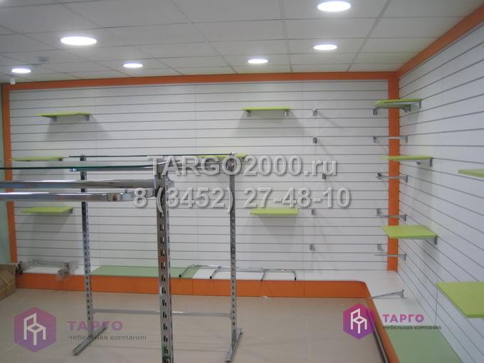 Торговое оборудование для магазина детской одежды 3.JPG