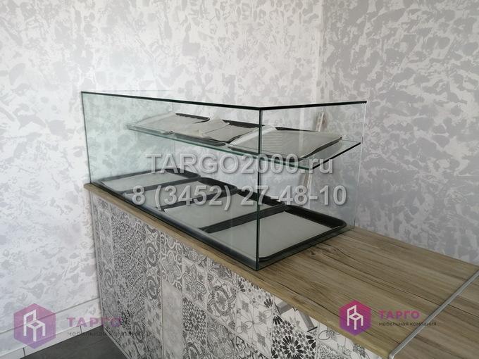 Витрина скленная из стекла 8мм 2.JPG